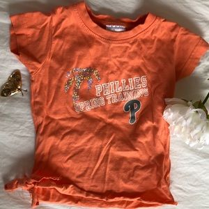 Other - Phillies spring training tee